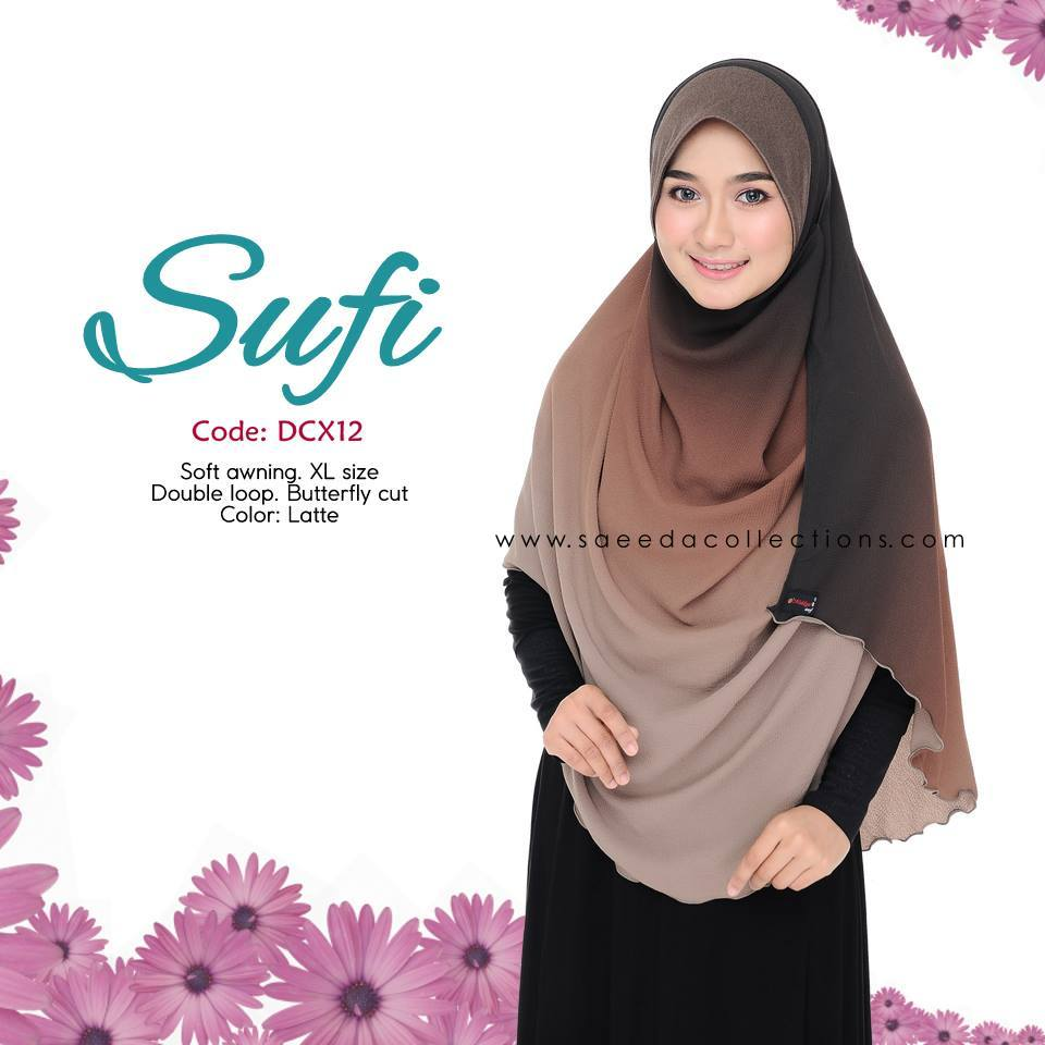 shawl-double-loop-chiffon-labuh-xl-sufi-dcx12