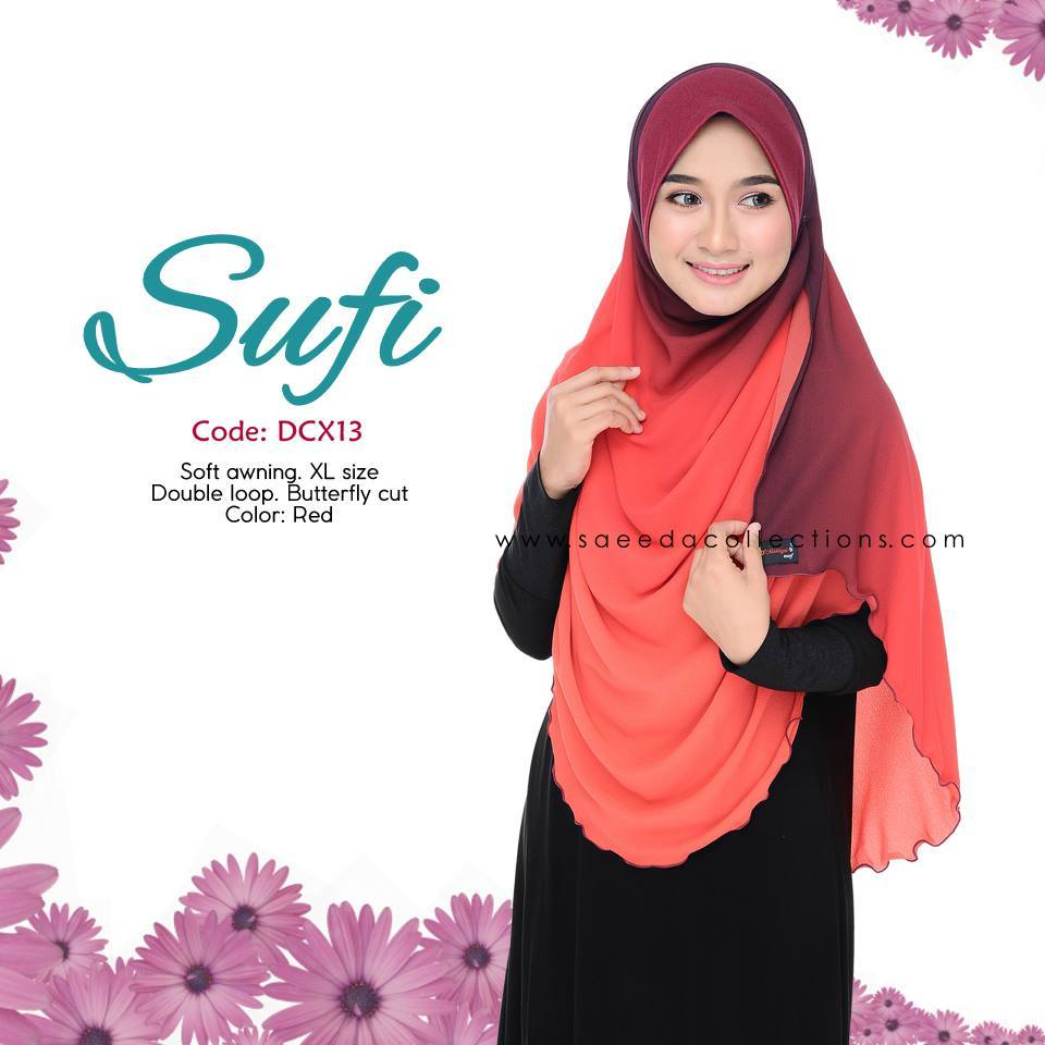 shawl-double-loop-chiffon-labuh-xl-sufi-dcx13