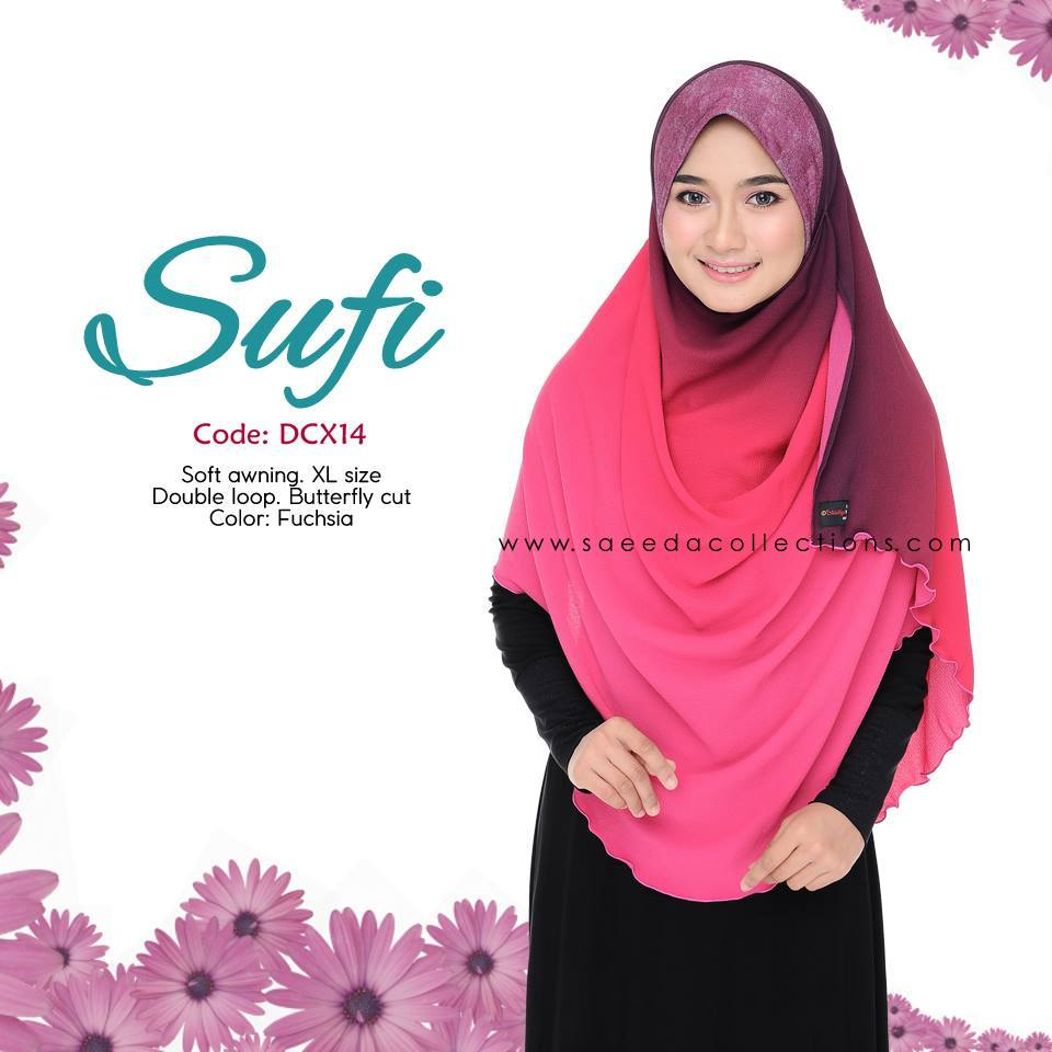 shawl-double-loop-chiffon-labuh-xl-sufi-dcx14