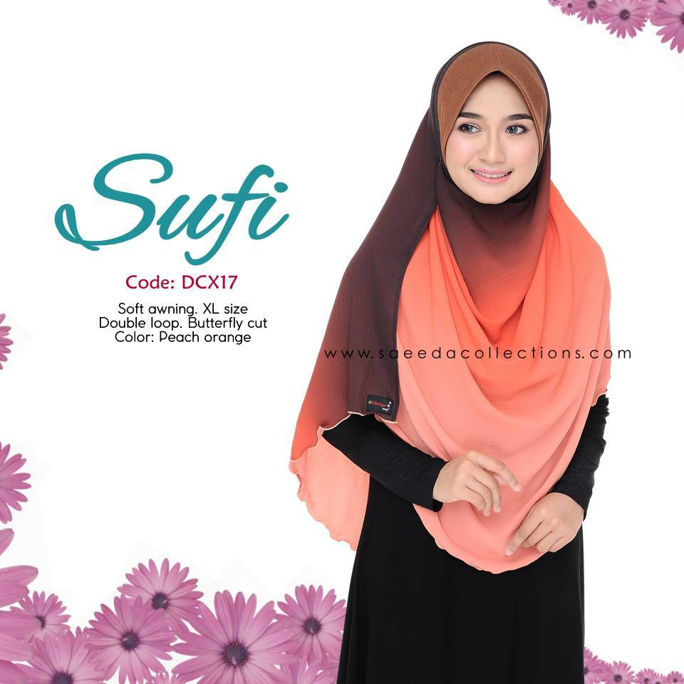 shawl-double-loop-chiffon-labuh-xl-sufi-dcx17