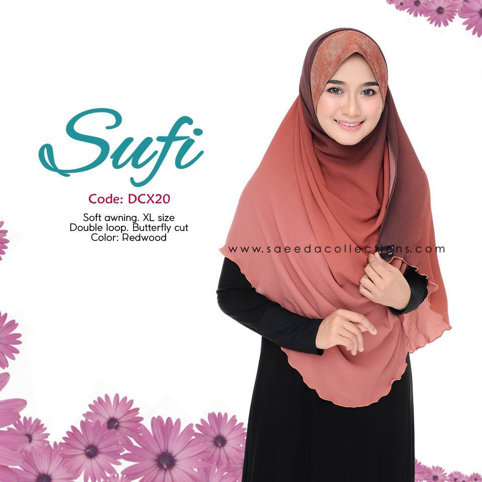 shawl-double-loop-chiffon-labuh-xl-sufi-dcx20