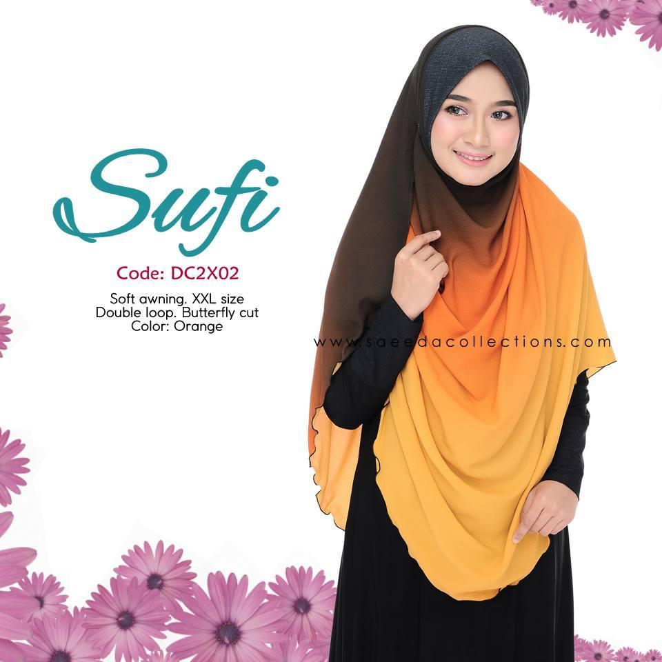 shawl-double-loop-chiffon-labuh-xxl-sufi-dc2x02