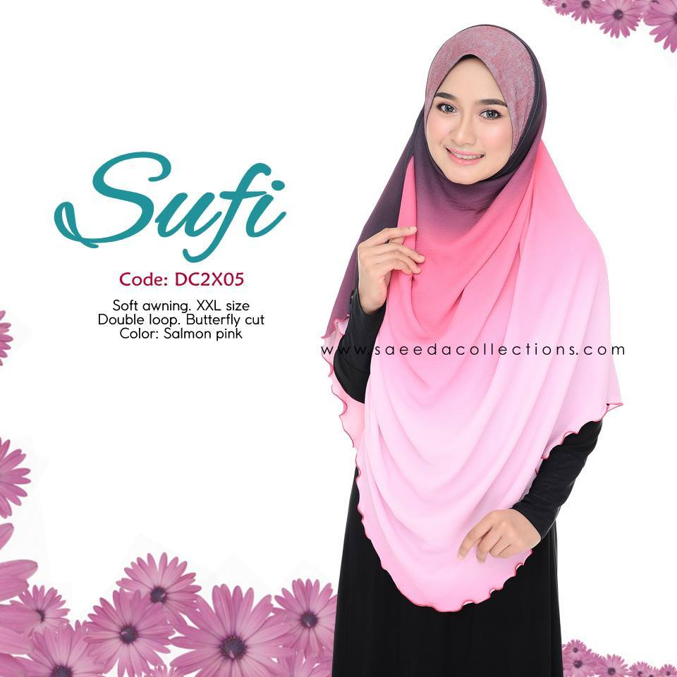shawl-double-loop-chiffon-labuh-xxl-sufi-dc2x05