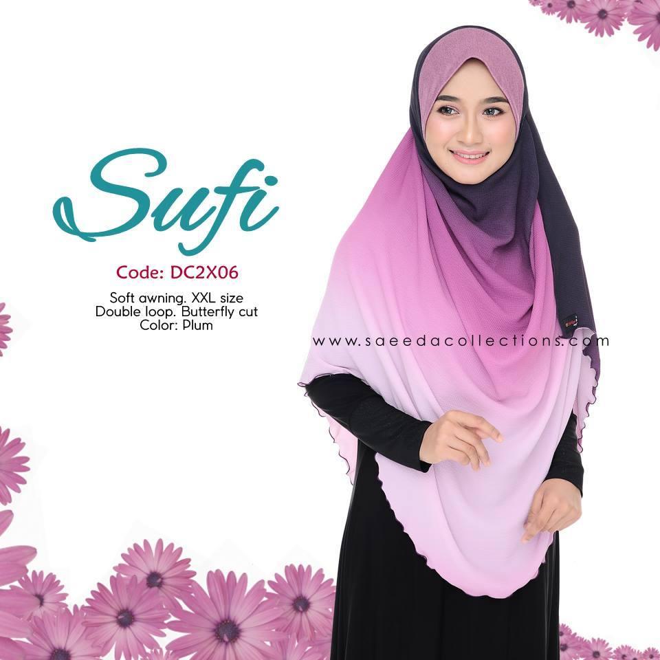 shawl-double-loop-chiffon-labuh-xxl-sufi-dc2x06