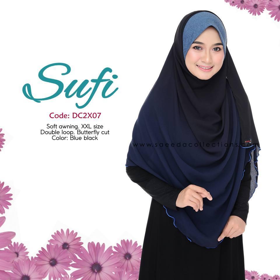 shawl-double-loop-chiffon-labuh-xxl-sufi-dc2x07