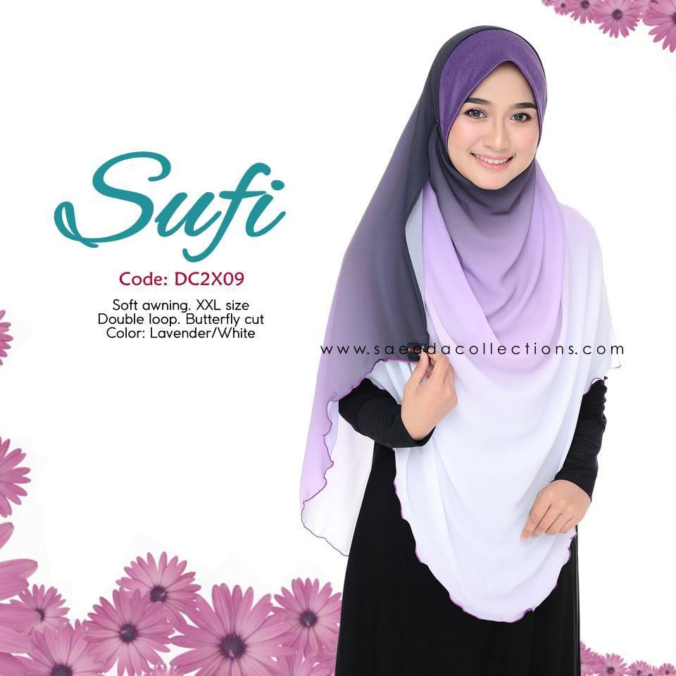 shawl-double-loop-chiffon-labuh-xxl-sufi-dc2x09