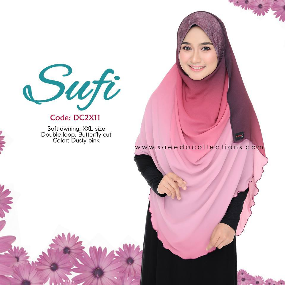 shawl-double-loop-chiffon-labuh-xxl-sufi-dc2x11