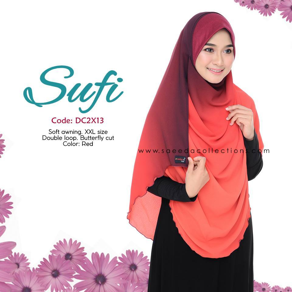 shawl-double-loop-chiffon-labuh-xxl-sufi-dc2x13