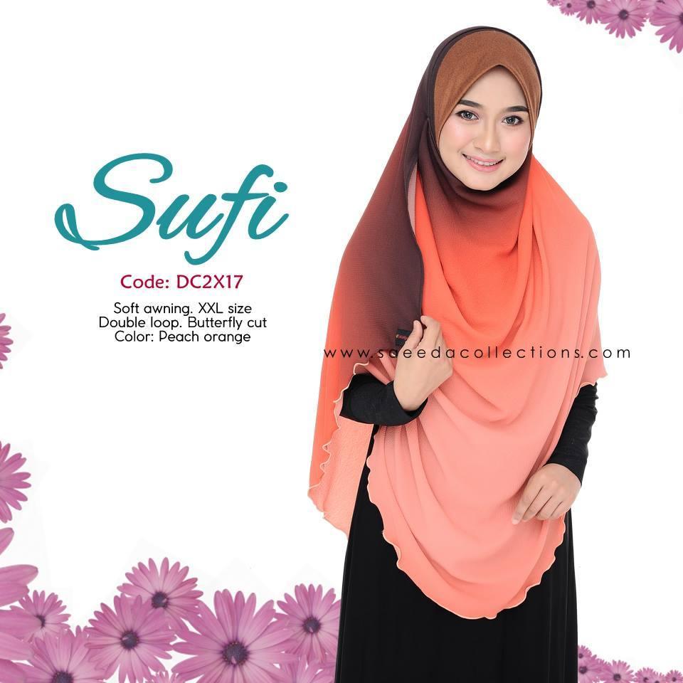 shawl-double-loop-chiffon-labuh-xxl-sufi-dc2x17
