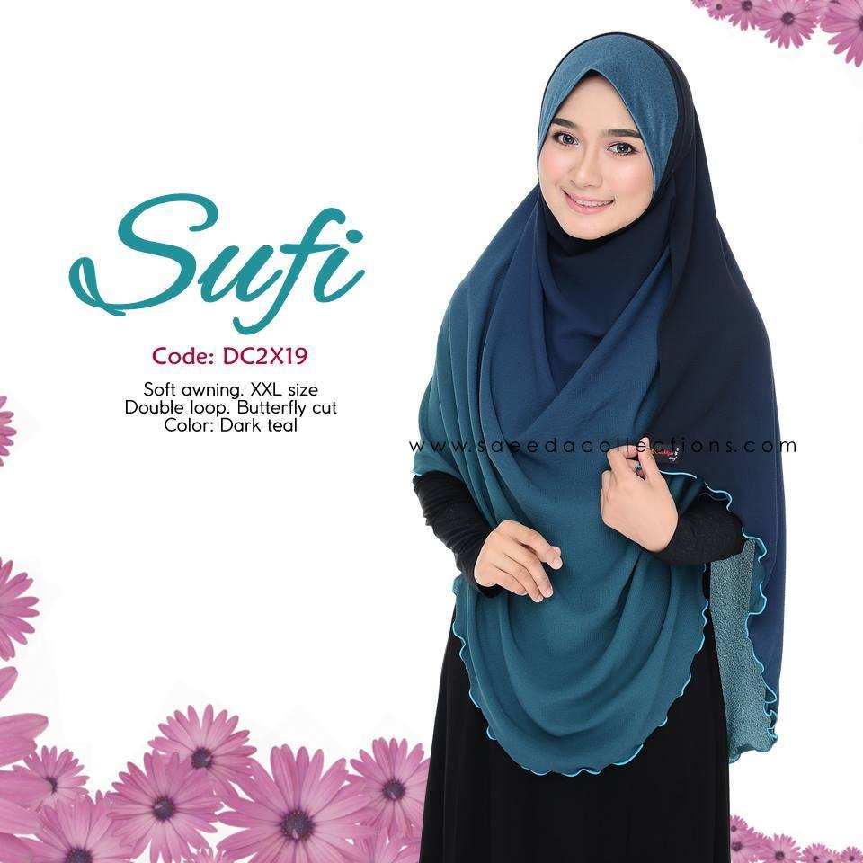 shawl-double-loop-chiffon-labuh-xxl-sufi-dc2x19