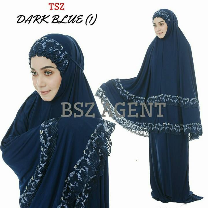 telekung-lycra-renda-dark-blue-1