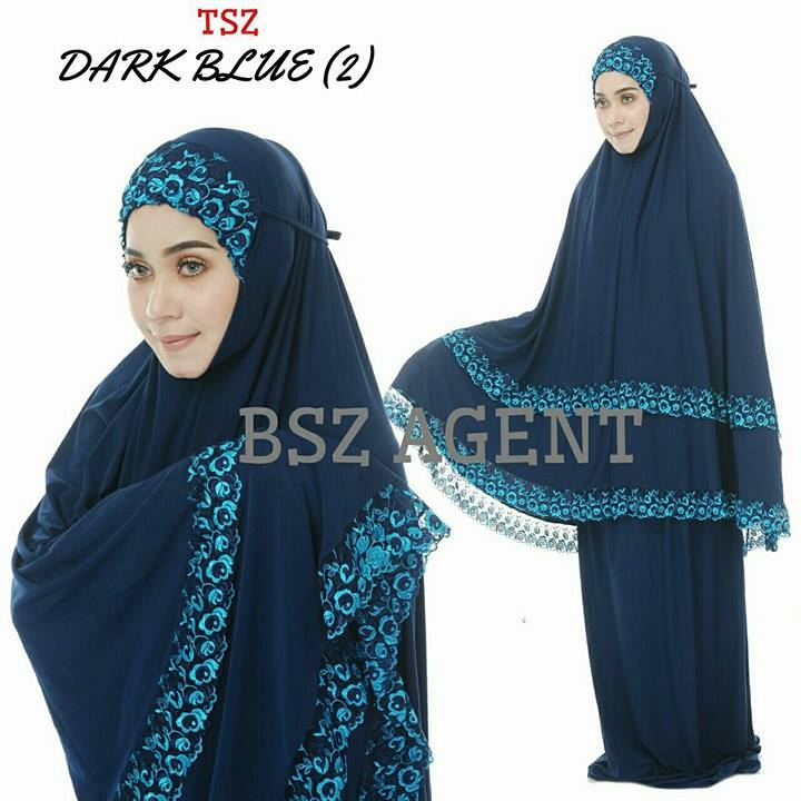 telekung-lycra-renda-dark-blue-2