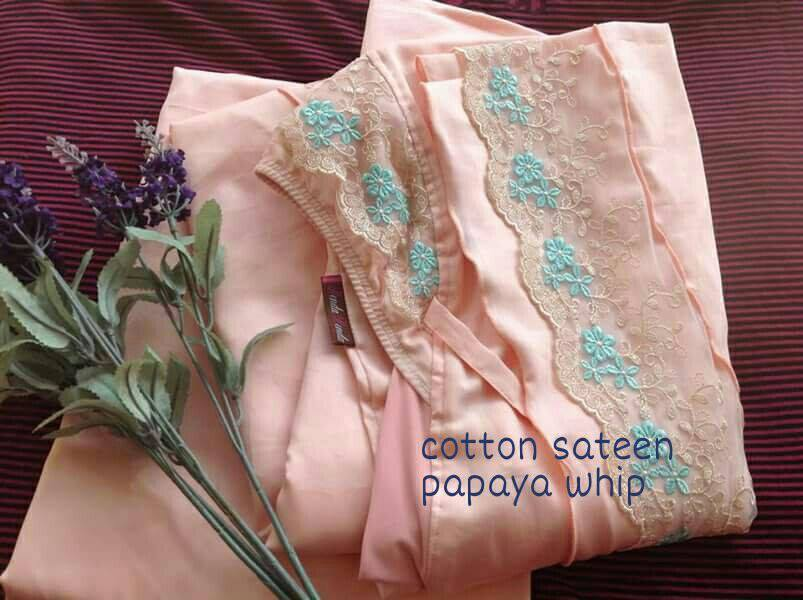 telekung-renda-premium-cotton-sateen-papaya-whip-4