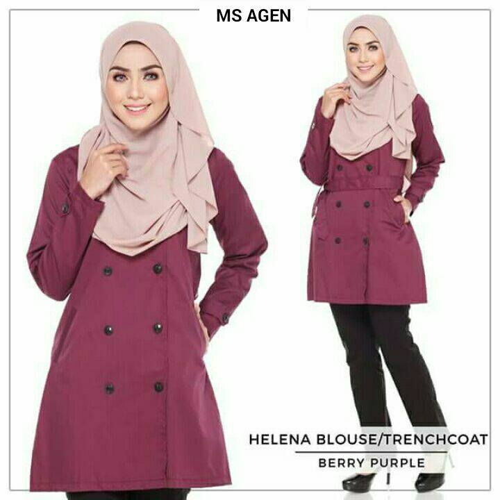 trench-coat-helena-berry-purple