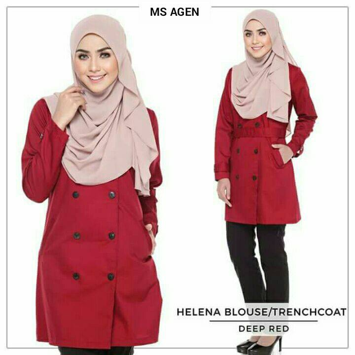trench-coat-helena-deep-red