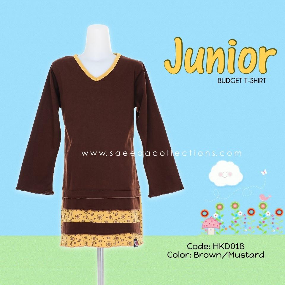 tshirt-cotton-kanak-kanak-muslimah-hkd01b