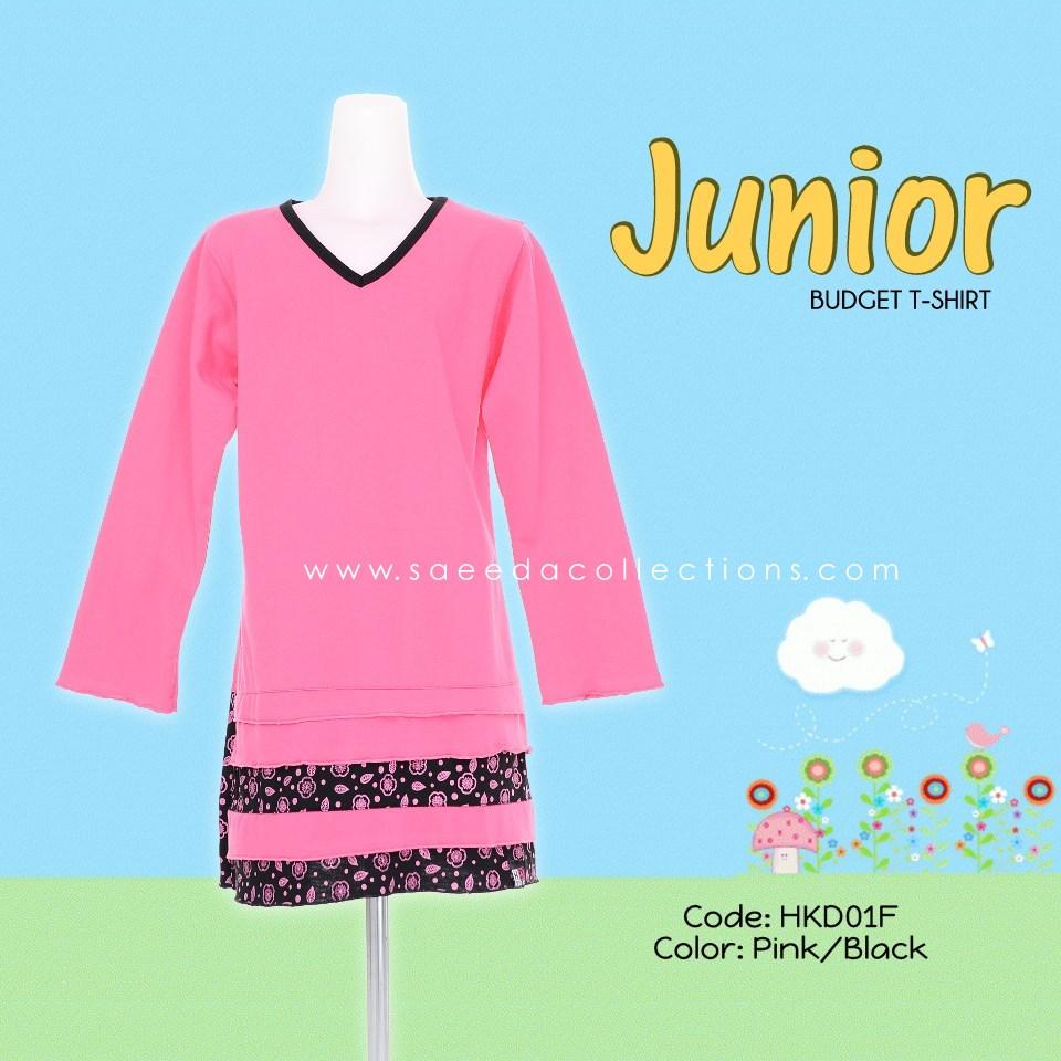 tshirt-cotton-kanak-kanak-muslimah-hkd01f