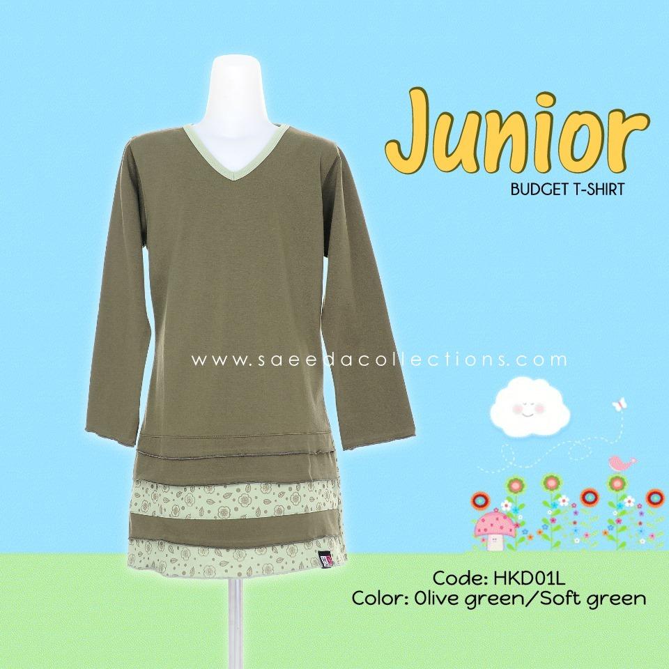 tshirt-cotton-kanak-kanak-muslimah-hkd01l