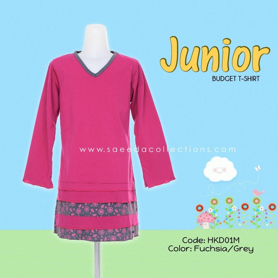 tshirt-cotton-kanak-kanak-muslimah-hkd01m