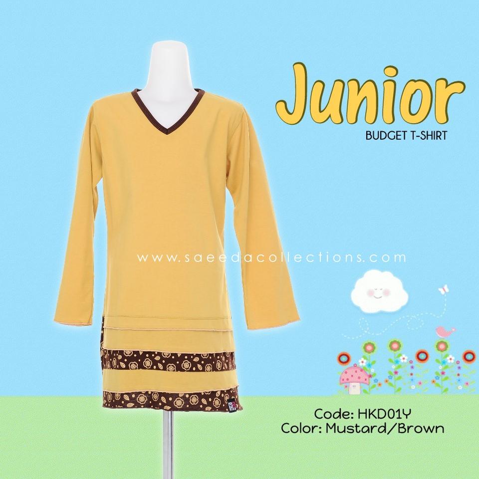 tshirt-cotton-kanak-kanak-muslimah-hkd01y