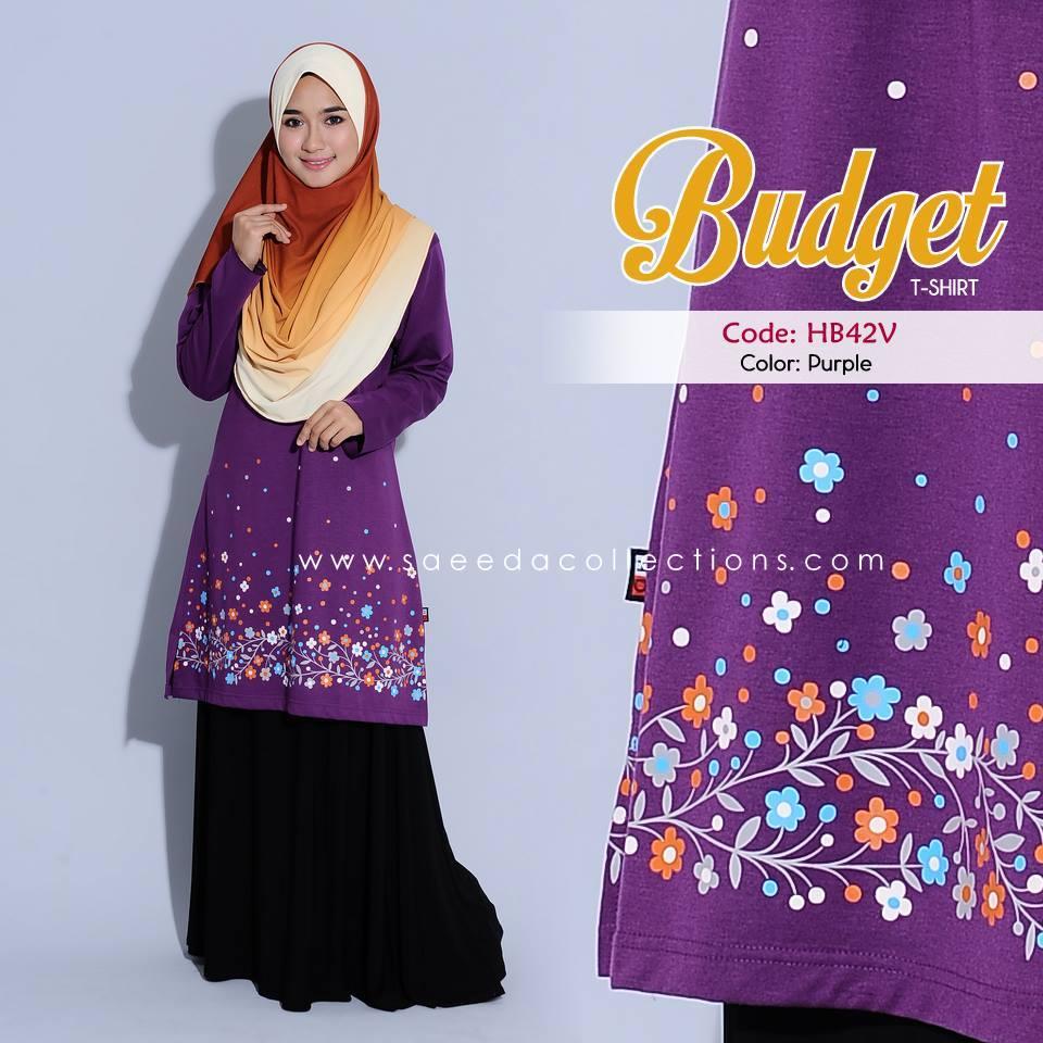 tshirt-muslimah-cotton-kod-hb42