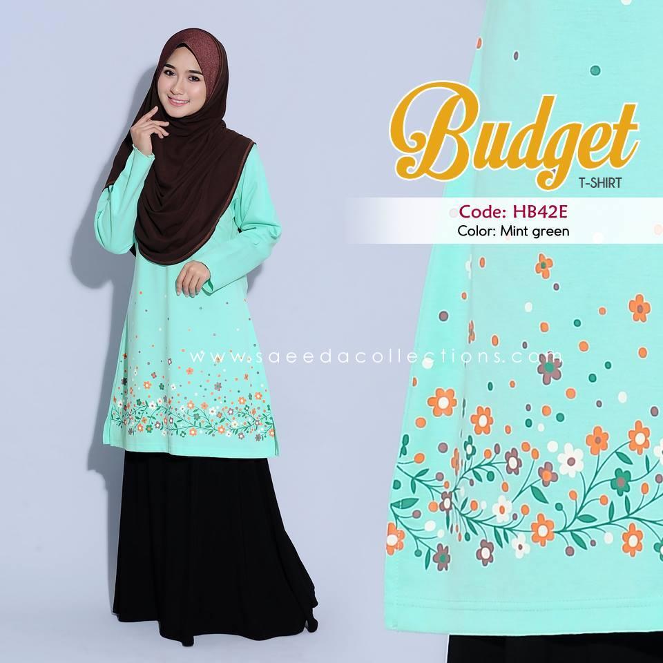 tshirt-muslimah-cotton-kod-hb42e