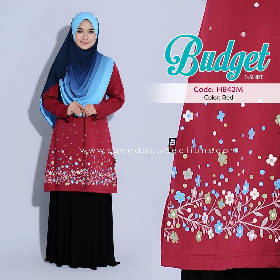 tshirt-muslimah-cotton-kod-hb42m