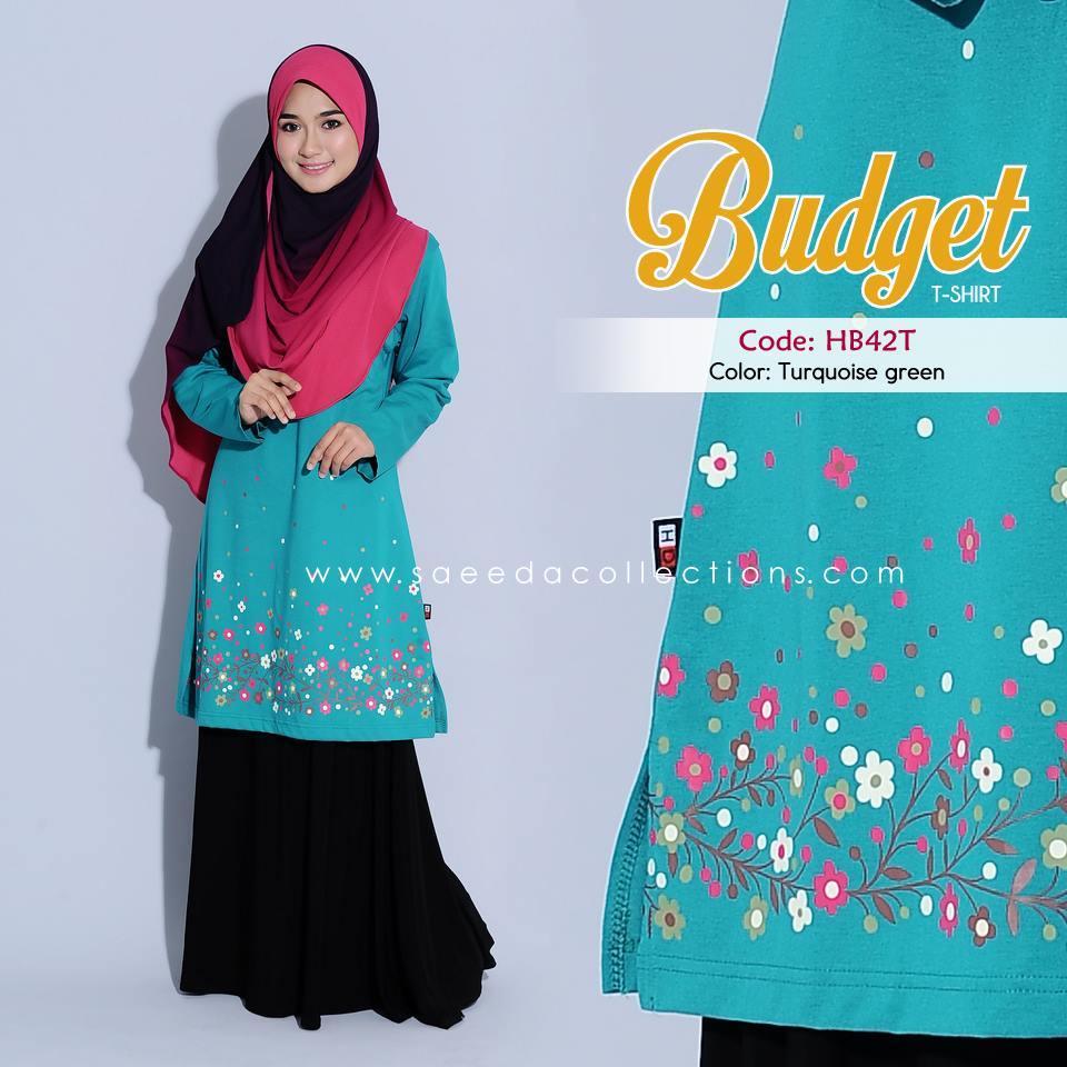 tshirt-muslimah-cotton-kod-hb42t