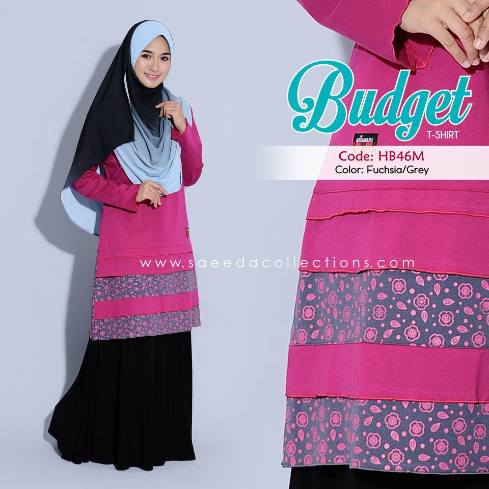 tshirt-muslimah-cotton-kod-hb46m