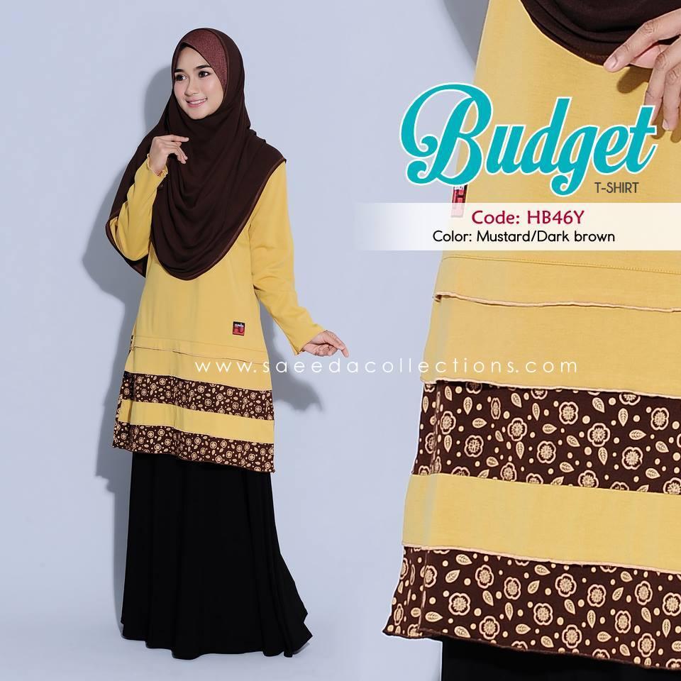 tshirt-muslimah-cotton-kod-hb46y