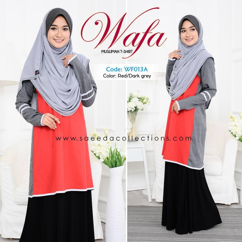tshirt-muslimah-wafa-wf013a