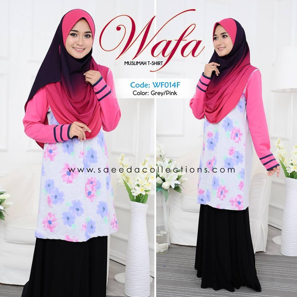 tshirt-muslimah-wafa-wf014f