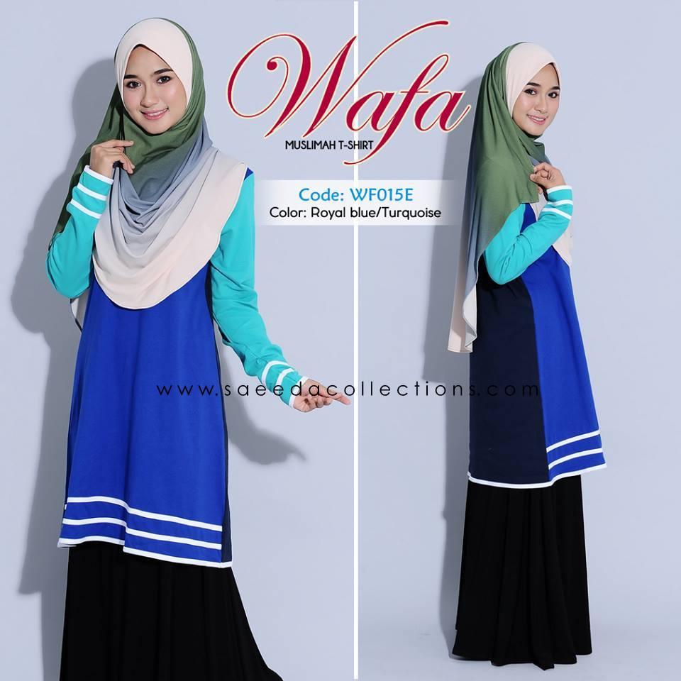 tshirt-muslimah-wafa-wf015e