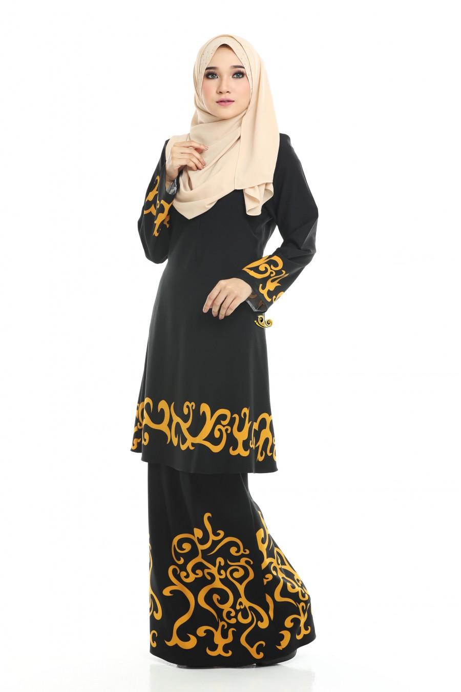 baju-kurung-eva-va023a