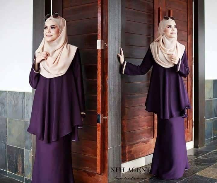 baju-kurung-moden-issandra-dark-purple