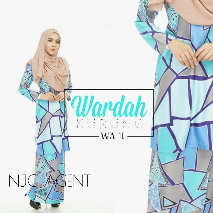 baju-kurung-moden-wardah-kod-wa04