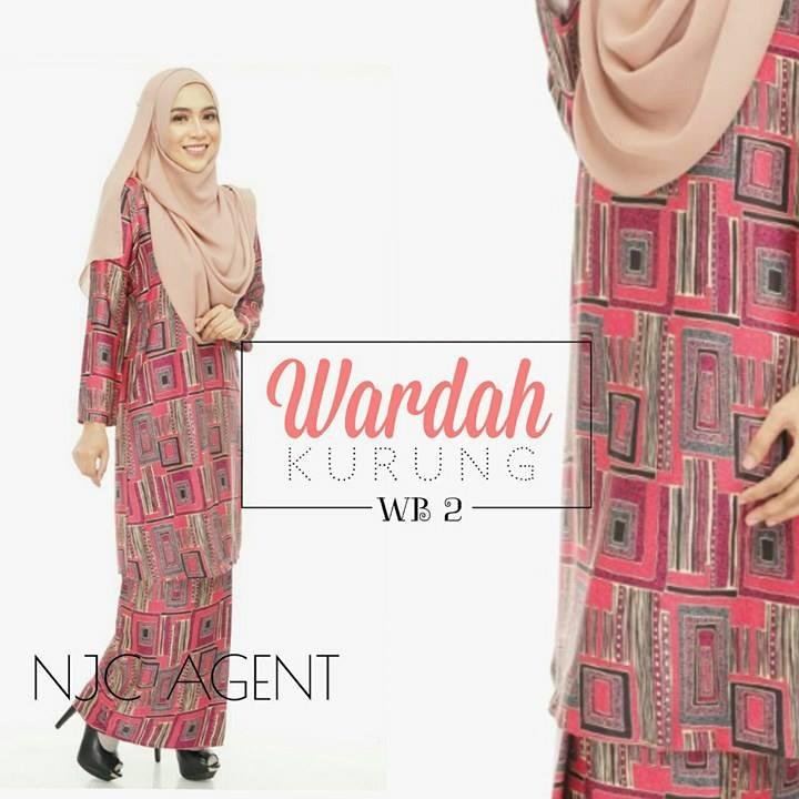 baju-kurung-moden-wardah-kod-wb02