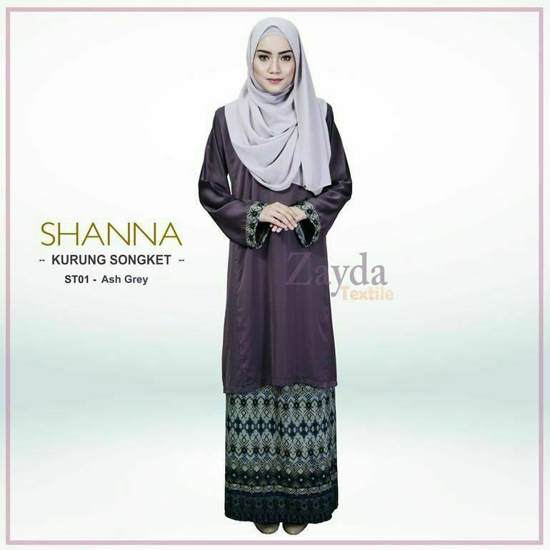baju-kurung-songket-shanna-ash-grey