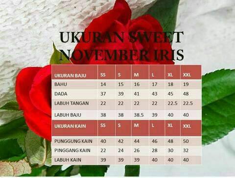 baju-kurung-sweet-november-iris-ukuran