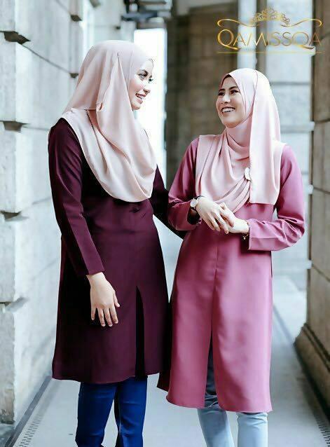 blouse-muslimah-wardah-2