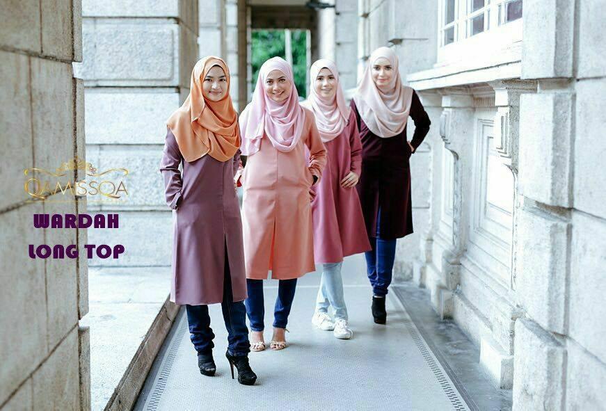 blouse-muslimah-wardah-4b