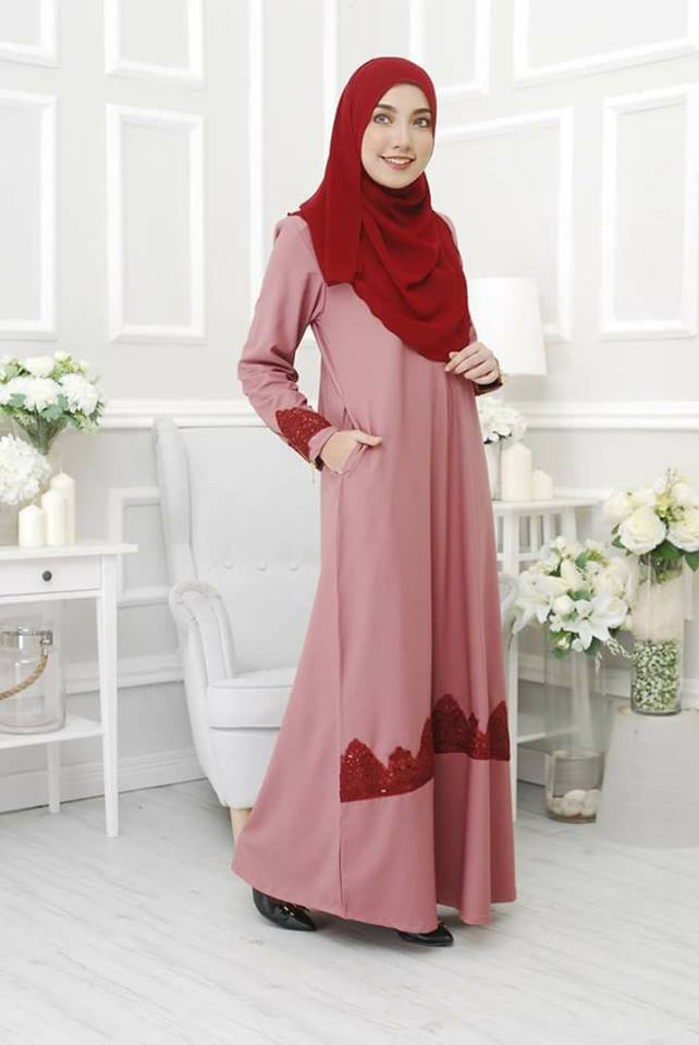 jubah-auni-dusty-red-b