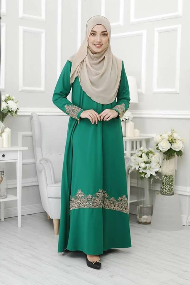 jubah-auni-green-a
