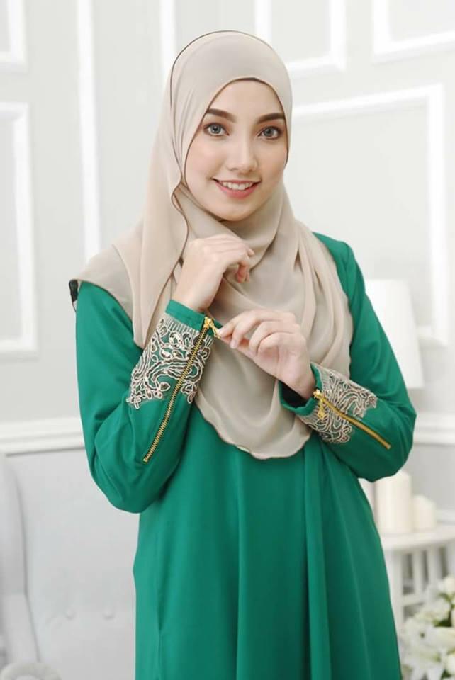 jubah-auni-green-b