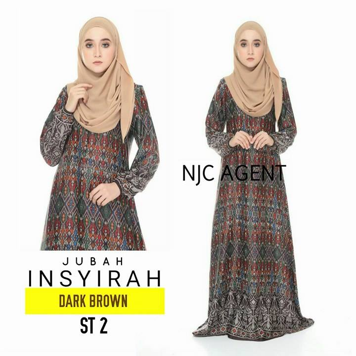 jubah-insyirah-dark-brown