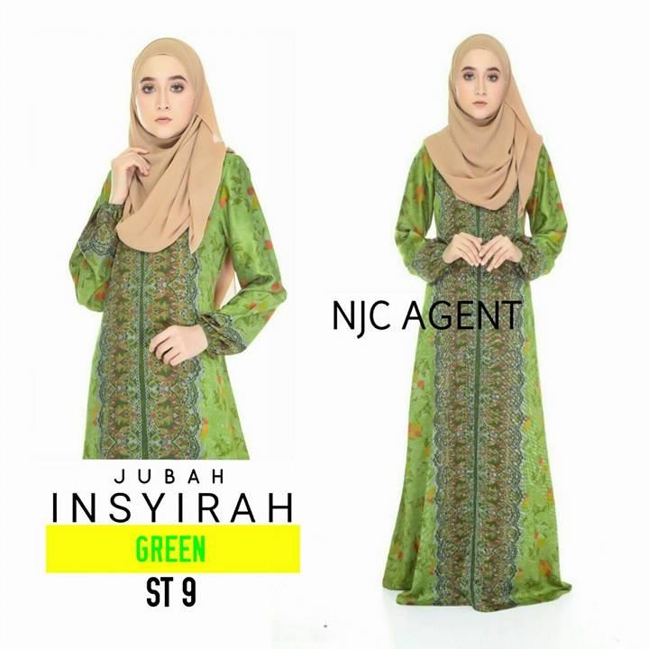 jubah-insyirah-green
