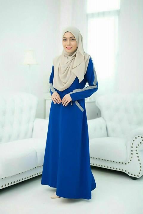 jubah-qaisara-blue