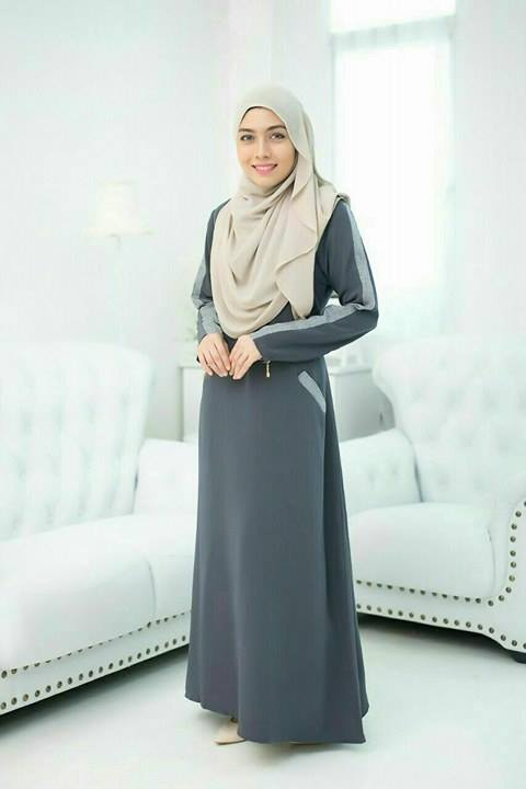 jubah-qaisara-grey