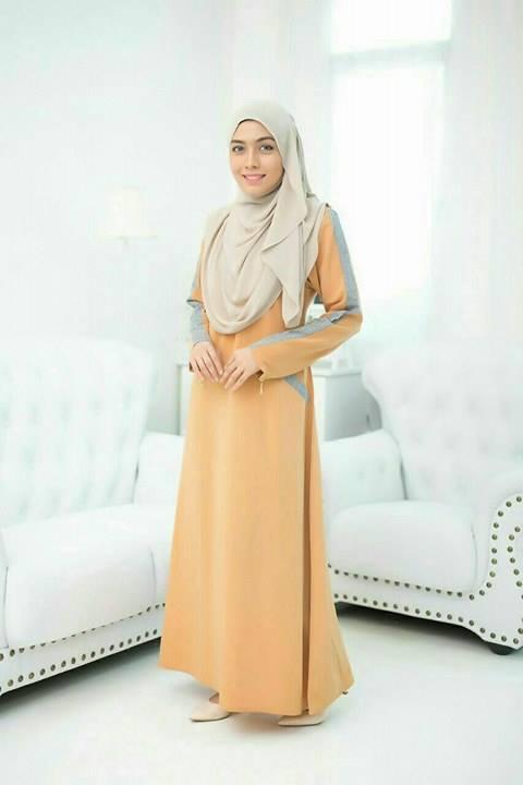 jubah-qaisara-peach