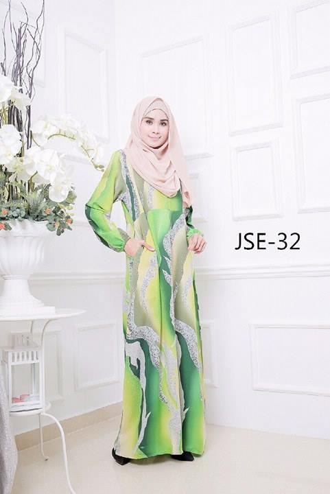 jubah-sweet-eleanor-jse32